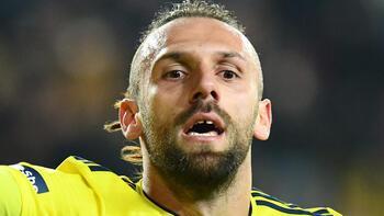 Muriç'in yerine geldi, ilk lig maçında gol şov yaptı!