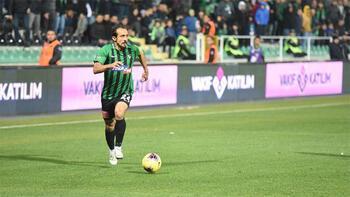 Son dakika transfer haberleri | Burak Çalık, Samsunspor'la anlaştı!