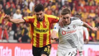 Beşiktaş kural hatası başvurusunu yaptı Maç tekrarı...
