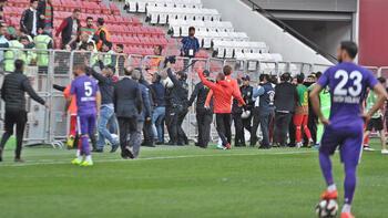Afjet Afyonspor, Sarıyer maçının gelirini depremzedelere bağışlayacak