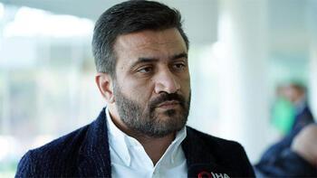Ankaragücü Başkanı Fatih Mert'ten transfer yasağı açıklaması