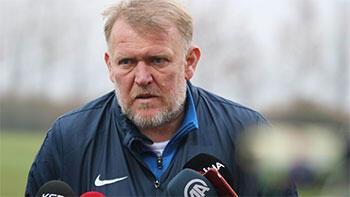 Prosinecki'nin hedefi Galatasaray...