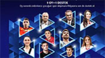 Gillette Milliyet Yılın Sporcusu için...