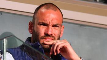Son dakika transfer haberleri | Göztepe, Ufuk Ceylan ile anlaştı