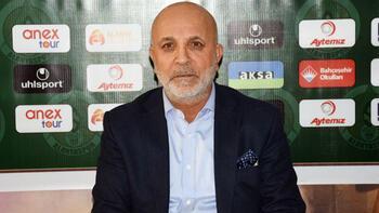 Çavuşoğlu: Emre Akbaba, Fenerbahçe ile anlaşmıştı