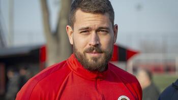 Nordfeldt: Penaltı kurtarmak ayrı bir sevinç