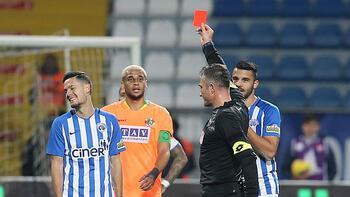 Son dakika | PFDK'dan Hajradinovic'e 3 maç ceza!