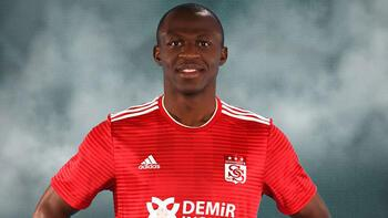 Sivasspor'un golcüsü Arouna Kone'den kötü haber!