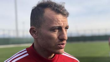 Sivasspor: Bu takım ligi nerede bitirirse bitirsin başarılıdır