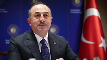 Bakan Çavuşoğlu: Bu mudur Alanyaspor'a verilen destek?