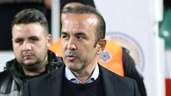 """Mehmet Özdilek: """"4-1 olacak müsabakaydı"""""""