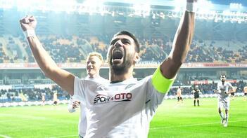 Konyaspor kaptanı Selim Ay: Ligde hak etmediğimiz bir yerdeyiz