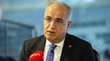 Mehmet Akif Üstündağ: Milletler Ligi'nin 2'nci ayağının Çin'de olması tedirginlik yarattı