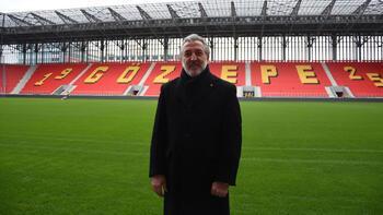 Göztepe'den 'kural hatası' açıklaması