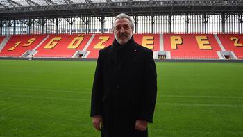 Göztepe'den Beşiktaş'a 'kural hatası' cevabı