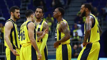 Fenerbahçe Beko'nun konuğu Maccabi FOX