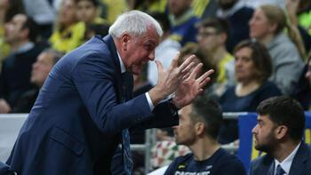 Zeljko Obradovic: Çok duygusal bir durumdayız