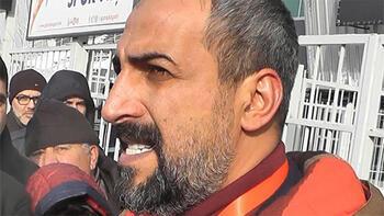 Mustafa Tokgöz şanssızlıktan yakındı