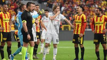 TFF Yönetimi, Göztepe-Beşiktaş maçı için kararını yarın açıklayacak