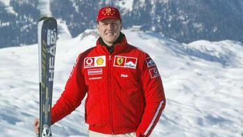 Schumacher'in son hali 1.2 milyon euroya basına sızdırıldı iddiası