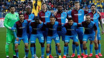Trabzonspor'da hedef liderlik