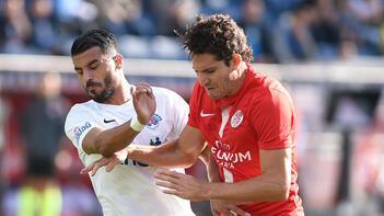 Kasımpaşa, Süper Lig'de yarın Antalyaspor'a konuk olacak