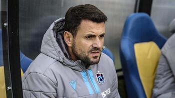 Trabzonspor, Çimşir ile zirveye çıktı