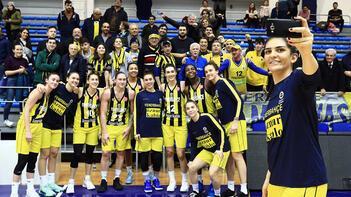 Fenerbahçe Öznur Kablo'nun konuğu BLMA