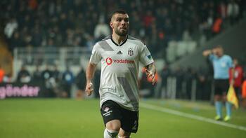 Son dakika | Beşiktaş'ta Pedro Rebocho sorunu çözüldü