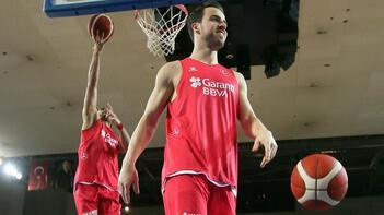 A Milli Basketbol Takımında ilk hedef Hollanda