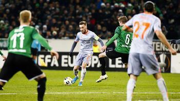UEFA Avrupa Ligi'nde son 32 turu maçları yarın oynanacak