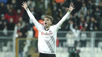 Beşiktaş'ta Ljajic şoku! Serum tedavisi görüyor