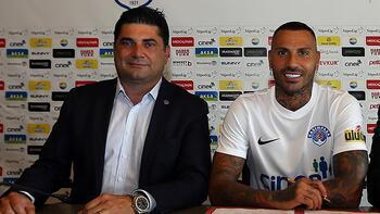 Kasımpaşada sportif direktör Emre Zengilli ile yollar ayrıldı