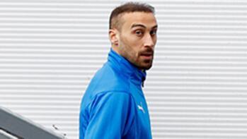 Everton, Cenk Tosunu satış listesine koydu