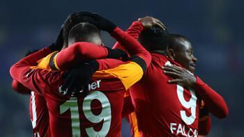 Galatasaray'a dev turnuva