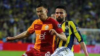 Fenerbahçe ile Galatasaray, Kadıköy'de 57.maça çıkıyor