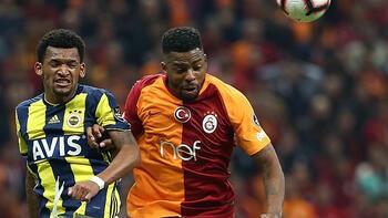 Fenerbahçe-Galatasaray derbisinin şifresi 23