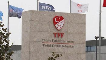 SON DAKİKA | Beşiktaş'ın talebine TFF'den ret