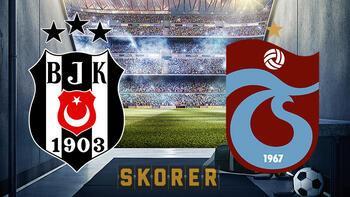 Beşiktaş Trabzonspor maçı ne zaman, saat kaçta, hangi kanalda?