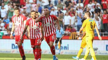 Yeni Malatyaspor, Antalyaspor'u ağırlayacak