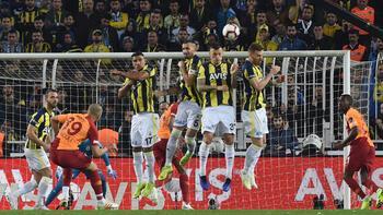 Fenerbahçe-Galatasaray: 146-123