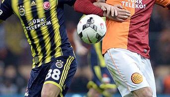 Fenerbahçe Galatasaray maçı ne zaman? FB - GS maçı saat kaçta, hangi kanalda?