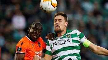 Medipol Başakşehir, son 16 hedefiyle Sporting Lizbon'u  ağırlayacak