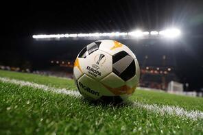 UEFA Avrupa Liginde sürprizlerle dolu gece Valbuena...