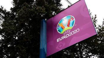 EURO 2020'de Roma'da oynanacak maçlar için olağanüstü toplantı kararı