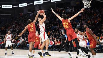 Galatasaray Doğa Sigorta, ULEB Avrupa Kupası'nda Rytas  deplasmanında