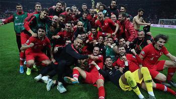 Türkiye'nin UEFA Uluslar Ligi'ndeki maç programı açıklandı