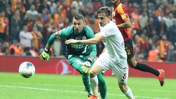 Sivasspor'un 3 büyüklerle karşı 83. sınavı