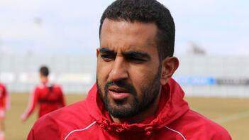 Sivassporlu Goiano: Kolay maçların bizi  beklemediğini biliyoruz