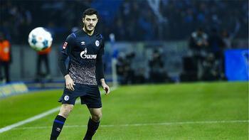 Milli futbolcu Ozan Kabak, reklam yüzü oldu